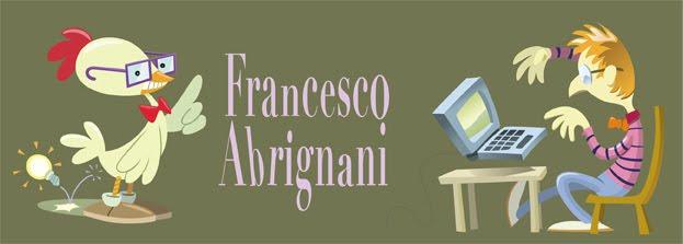 Francesco Abrignani Portfolio