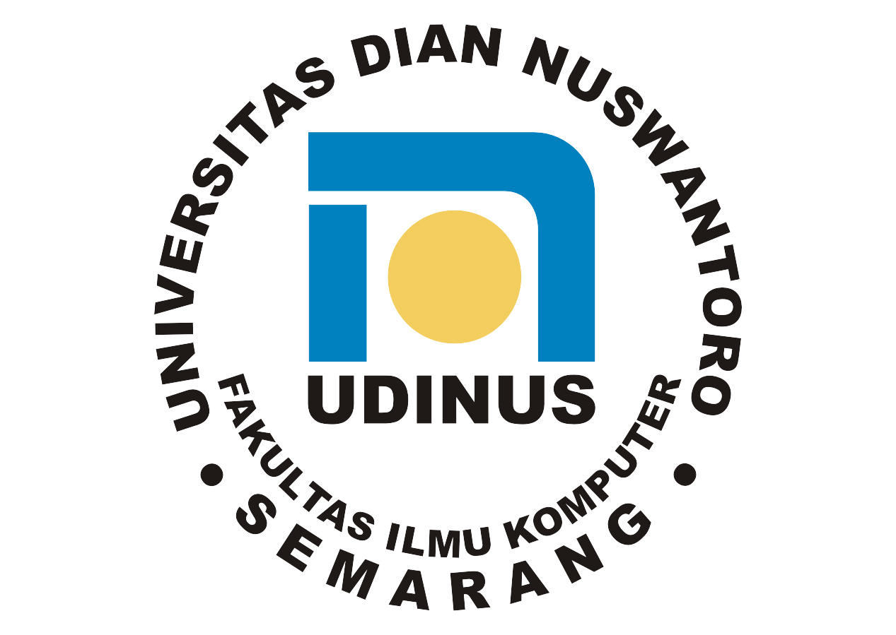 Udinus Logo Vector download free