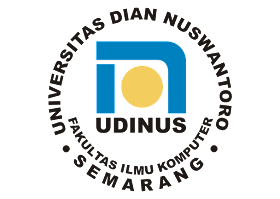 Logo Udinus Vector