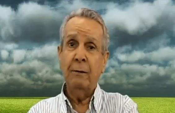 COMUNICAÇÃO DO VALE DE LUTO: MORREU OSVALDO BENEVIDES