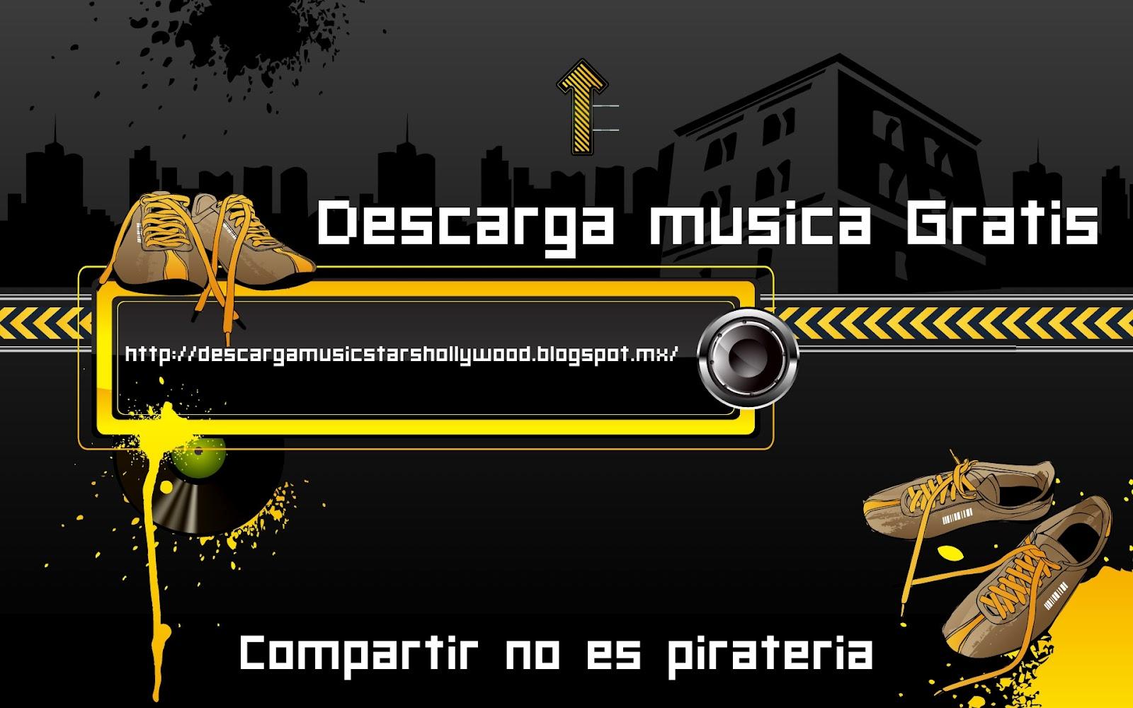 gratis musica descarga: