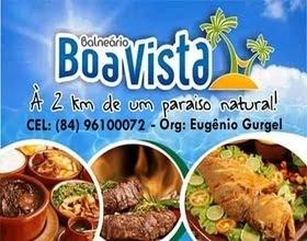 Balneário Boa Vista