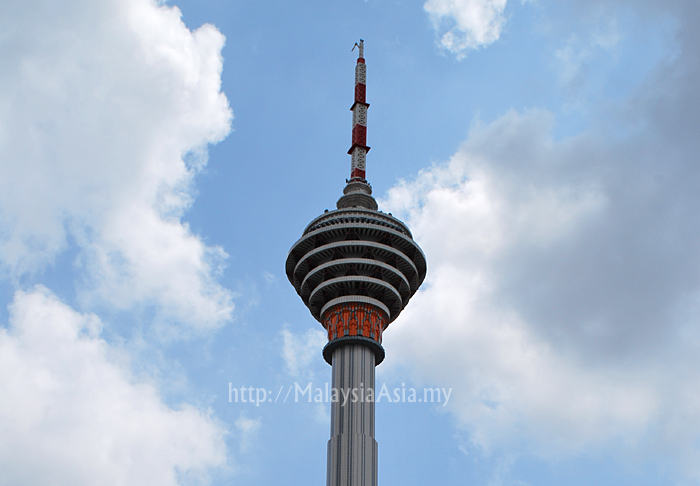 KL Tower PictureKl Tower