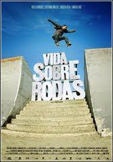 Filme Poster  Vida Sobre Rodas DVDRip XviD & RMVB Nacional