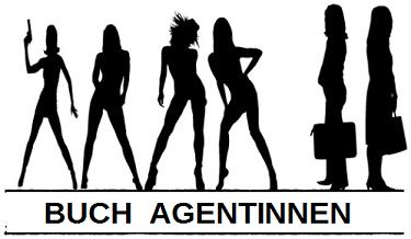 Buch Agentinnen