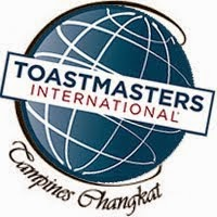 Tampines Changkat Toastmasters Club