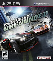 Ridge Racer Unbounded Repack 1