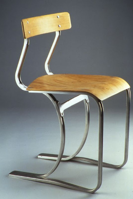 Chair, model no. 301