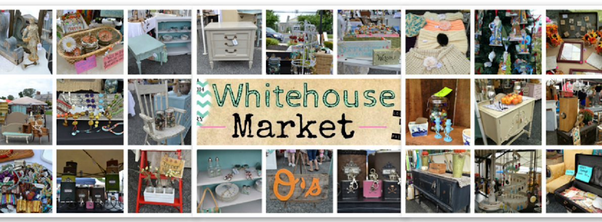 The Whitehouse Market
