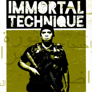 Immortal Technique - Burn This