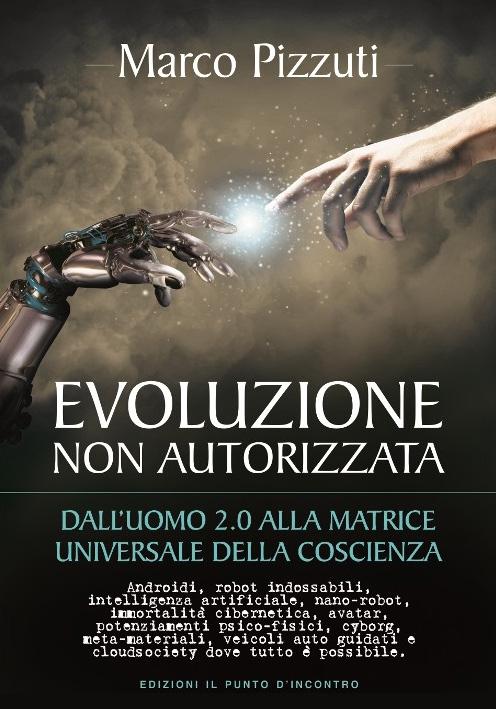 EVOLUZIONE NON AUTORIZZATA