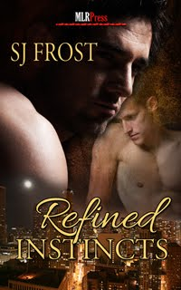 Refined Instincts - Instincts series, Book 5