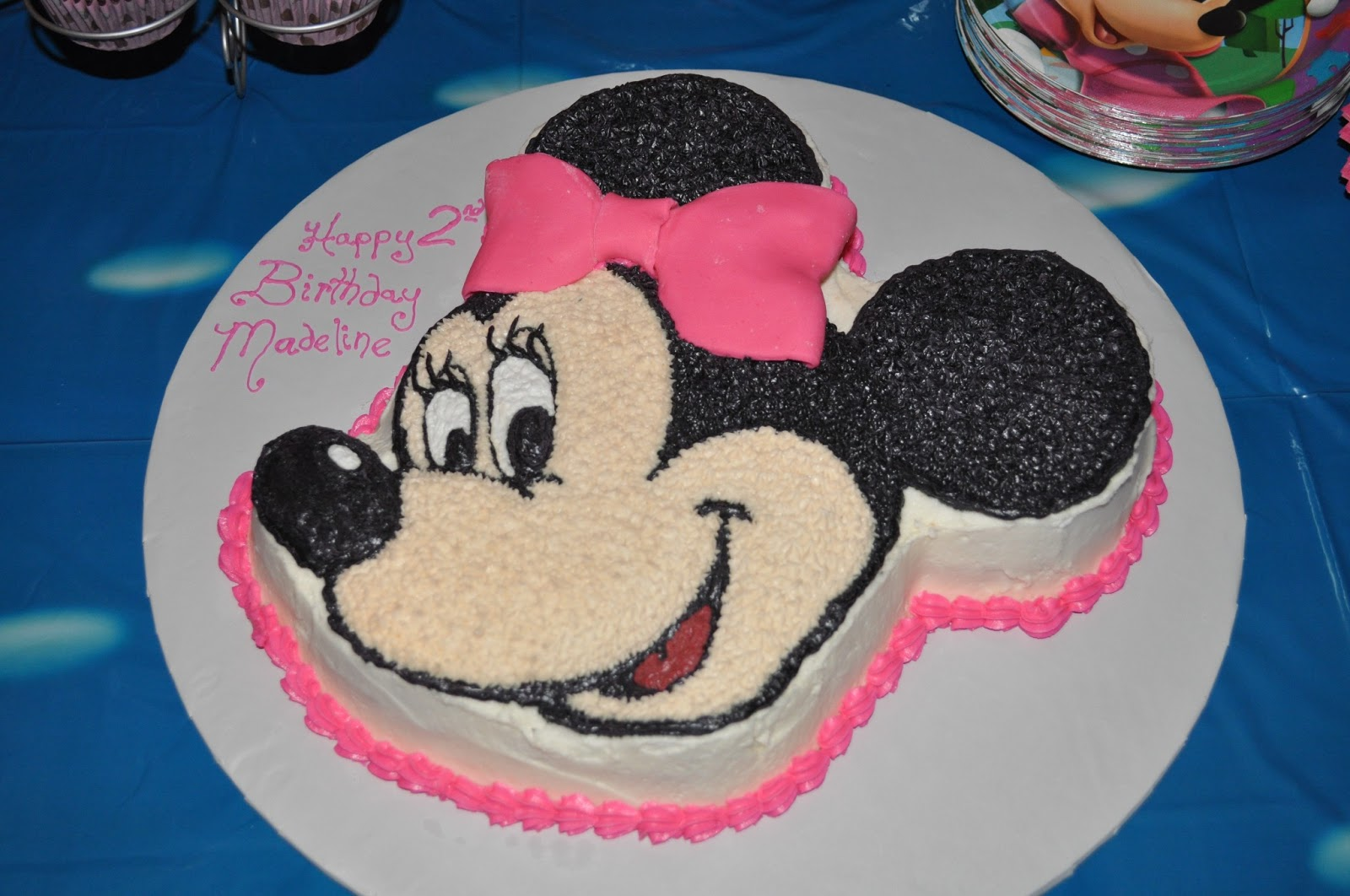 Prison City Cakes Mickey Mouse Clubhouse