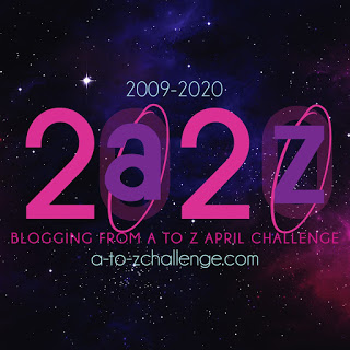 A to Z 2020 Challenge
