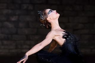 Best black swan 2011 Wallpapers