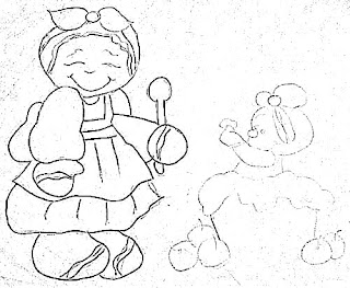 desenho-boneco-mamae-ginger-para-pintar