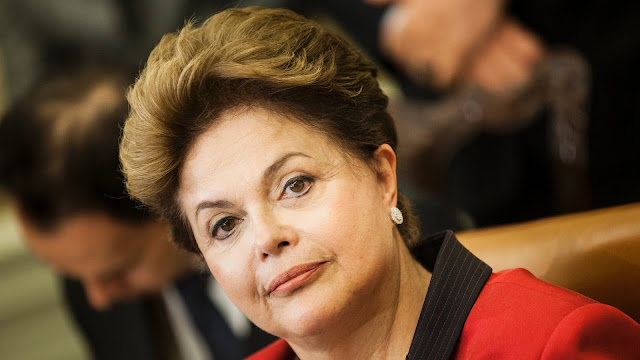 Avaliação positiva de Dilma cai, mas ela ganharia já no primeiro turno, segundo datafolha