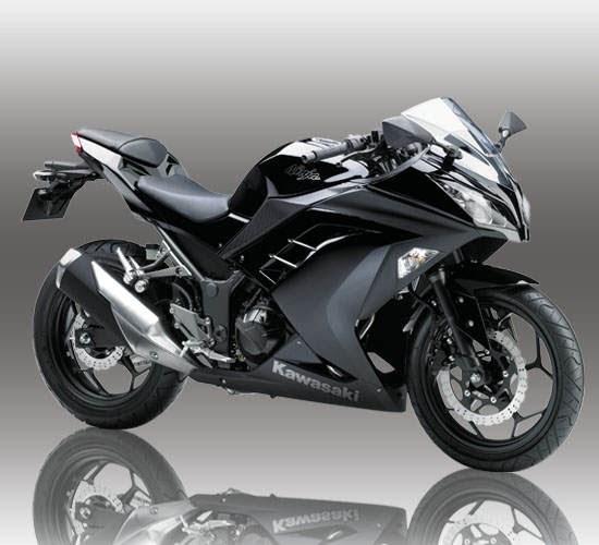 Kawasaki Ninja 250 New