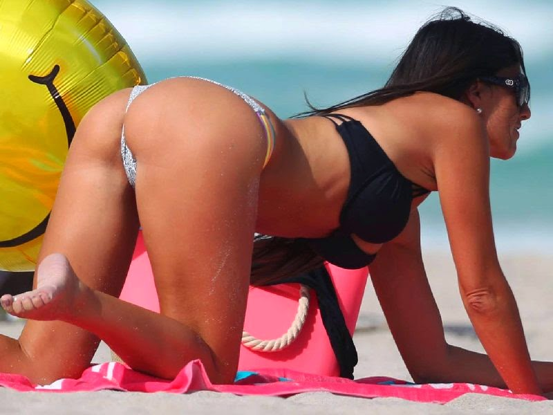 Claudia Romani showed off her worryingly slender frame during the set sail to the ocean on Monday, April 28, 2014 at Miami,‭ ‬FL,‭ ‬USA.