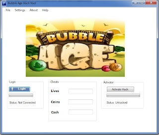 Bubble Age Cheats and Hack