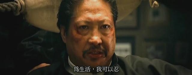 洪師博 - 為了生活,我可以忍