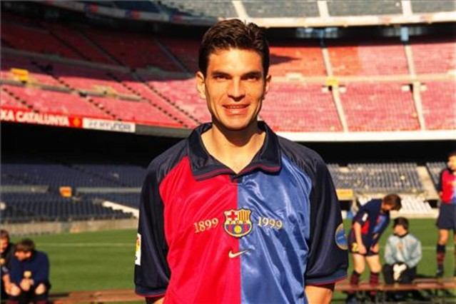 Image result for mauricio pellegrino barcelona guardiola
