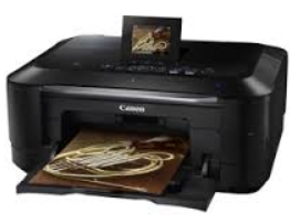 Canon Pixma MG8220 Photo All-in-One Inkjet Printers