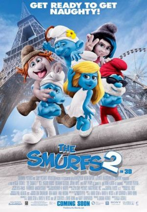 sinopsis film the smurfs 2