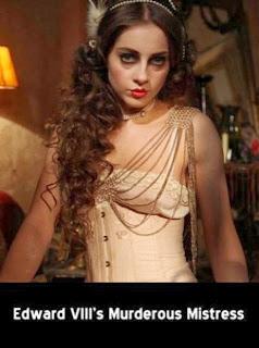 Watch Edward VIII's Murderous Mistress (2013) movie free online
