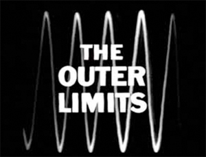 The original Outer Limits TV show