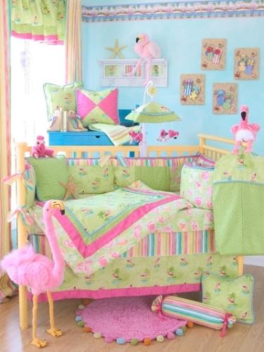 hedza+k%C4%B1z+bebek+odas%C4%B1+%2811%29 Kız Bebeği Odaları Dekorasyonu