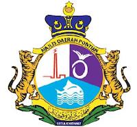 Jawatan Kosong Pembantu Awam Majlis Daerah Pontian (MDPontian)