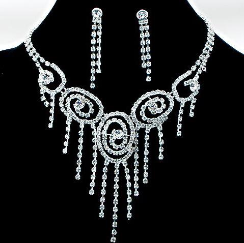 Bridal Jewellery Options