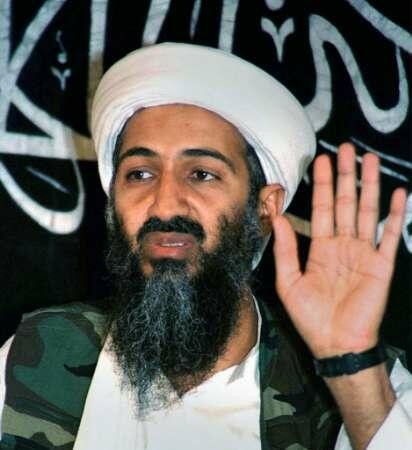 Osama Bin Laden and gang. 10 Osama Bin Laden Facts (Bin