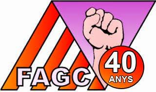 FAGC 40 ANYS