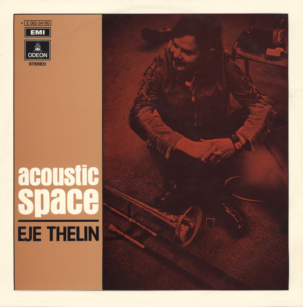 Eje Thelin Acoustic Space