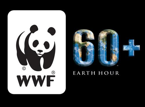 Earth Hour - Jam Bumi
