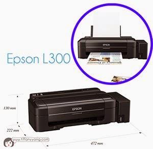 epson l300 driver linux