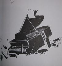 Papel Estrujado es la novela gráfica de Pep Domingo (