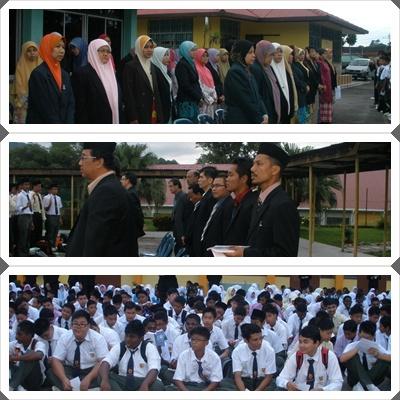 Smk Tunku Syed Idrus Pelancaran Program Nilam Peringkat Sekolah