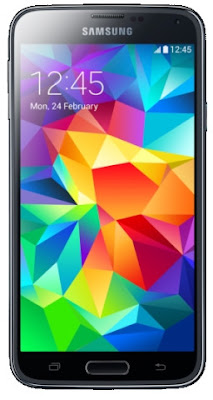 Download Firmware GALAXY S5 V5.0 – SM-G900F