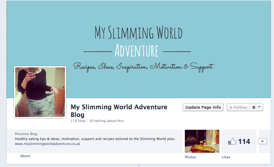 My Slimming World Adventure I Have Moved New Blog Website