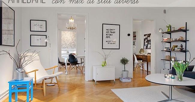 Arredare con mix di stili diversi home shabby home for Sedie turchesi