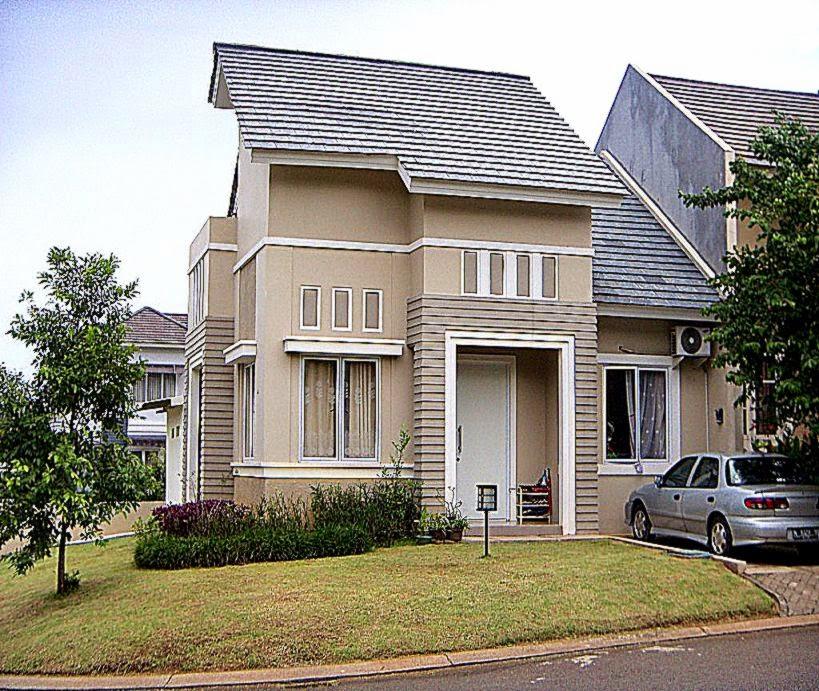 Teras Cat Rumah Minimalis Yang Bagus  Desain Rumah Minimalis