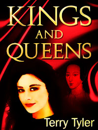 Big business and romantic intrigue in Kings and Queens and Last Child: the modern day Tudors :)