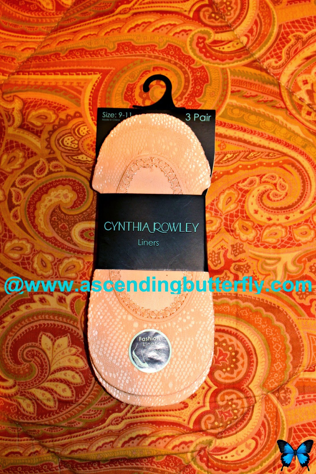 Cynthia Rowley Sock Liners