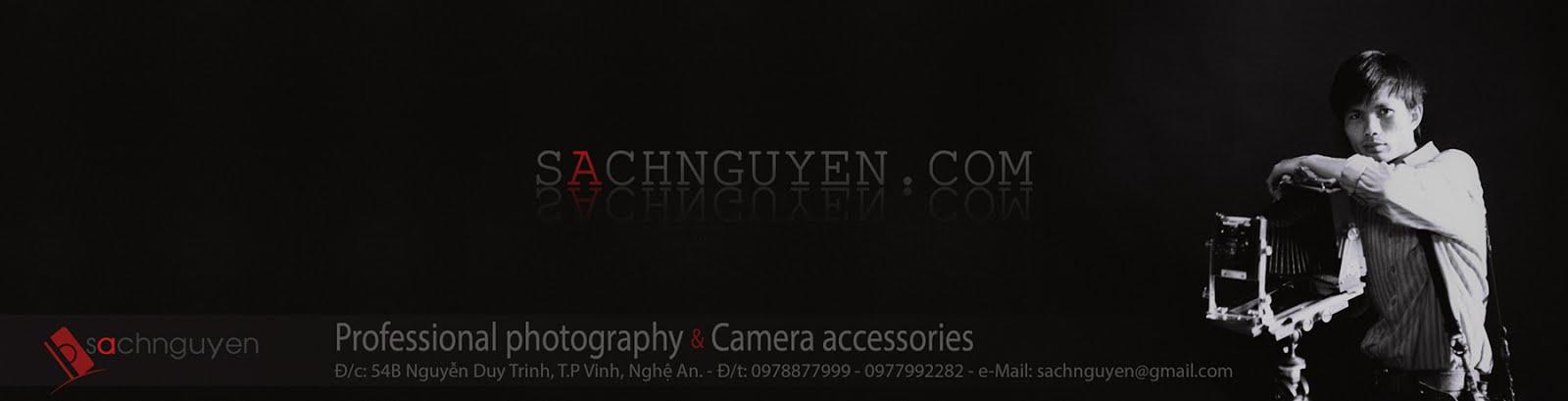 Sách Nguyễn Camera