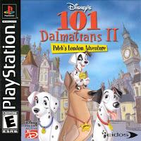 101 DALMATAS ( Aventura )
