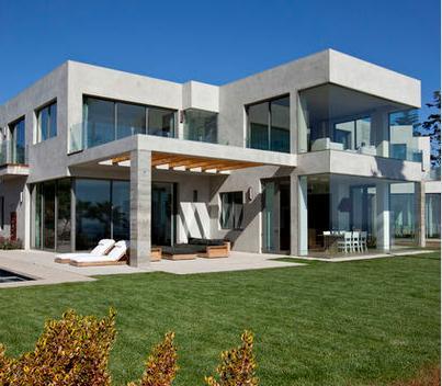 Fachadas de casas estilos fachadas casas for Estilos de fachadas de casas pequenas