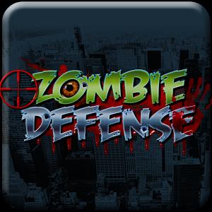 Zombie Defense v5.5 Full Apk